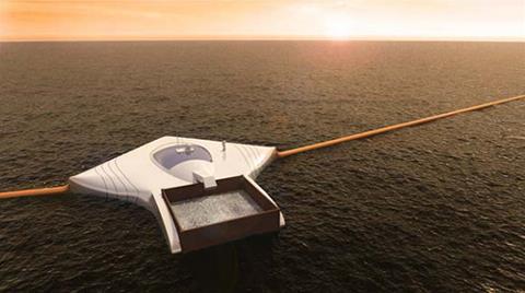 Okyanusları Bu Proje Temizleyecek!