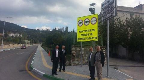 """""""Olacak Kazalardan Büyükşehir Sorumlu"""""""