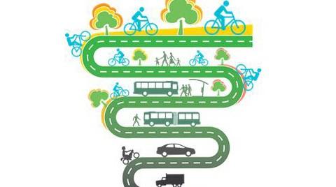 EMBARQ Türkiye'den Ödüllü Bisiklet Anketi