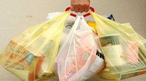 Plastik Poşet Yasaklandı