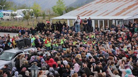Murgul'da Halk Siyanüre Karşı Mücadeleyi Kazandı