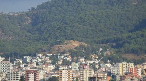 Anamur Atatepe Sosyal Merkezi ve Çevresi Ulusal Mimari Proje Yarışması