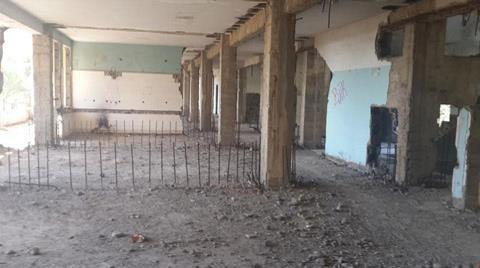 Süreyyapaşa Hastanesi'ni Hasta Ettiler