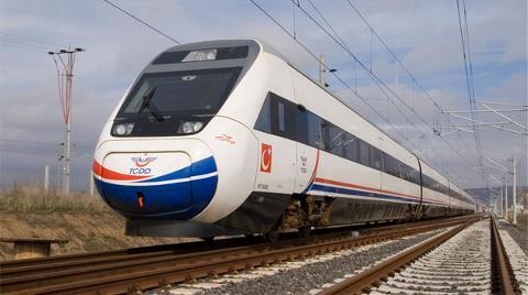 'Milli Tren Kasımda Raylarda Olacak'