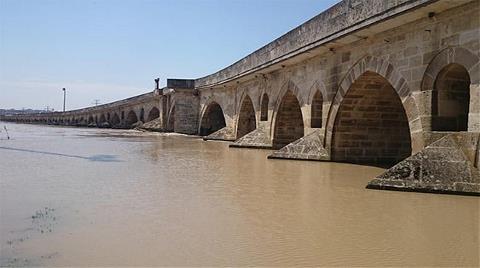 Uzunköprü, UNESCO'nun En Uzun Taş Köprüsü Olacak