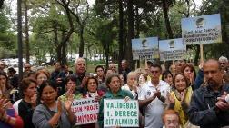 Validebağ Korusu için 80 Bin İmza Toplandı