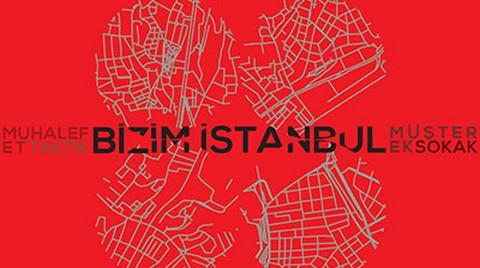 'Bizim İstanbul' Yıldız Teknik Üniversitesi'nde Buluşamayacak