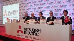 Mitsubishi Electric Türkiye'nin Hedefi 270 Milyon TL Ciro