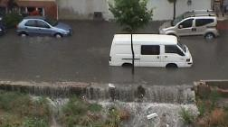 Yağmur Çilesine Duvar Önlemi