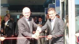 ASSA ABLOY Türkiye'deki İlk Showroomunu Açtı