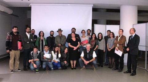 İstanbul Mimarlık ve Kent Filmleri Festivali Gezi'yi Hatırlattı