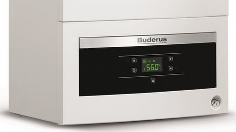 Buderus'un Yoğuşmalı Teknolojisinin Yeni Ürünü: Logamax Plus GB062