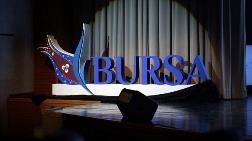İşte Bursa'nın Yeni Logosu