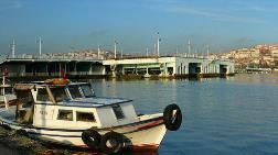 İstanbul'da Tarihi Köprü Kayboldu!