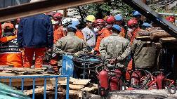 Soma'da Bin 700 Madenci İş Bıraktı