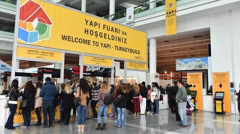 İnşaat Sektörünün Ankara Zirvesi Başladı