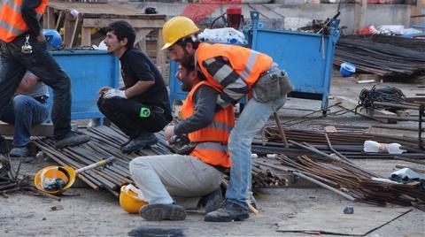 Rezidans İnşaatında Bir İşçi Daha Hayatını Kaybetti!