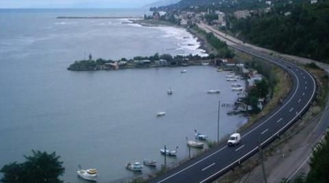 Karadeniz'de Canlı Türleri Yok Oluyor