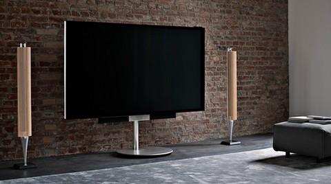 BeoVision Avant 85 ile Gerçek Sinema Deneyimi