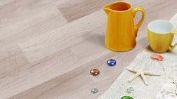 Renkleriyle Zemini Canlandıran Parke: Floorpan