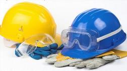 Çelik Sektöründe 'İş Sağlığı ve Güvenliği' Masaya Yatırılıyor