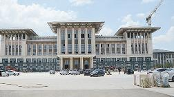 Cumhurbaşkanlığı Binasının İnşaatında İhmaller Zinciri!