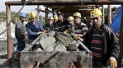 Ermenek'teki Madene Afrika Benzetmesi