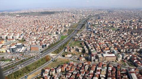 Evin Çatısından 3 Marmaray, 5 Köprü Kaçtı