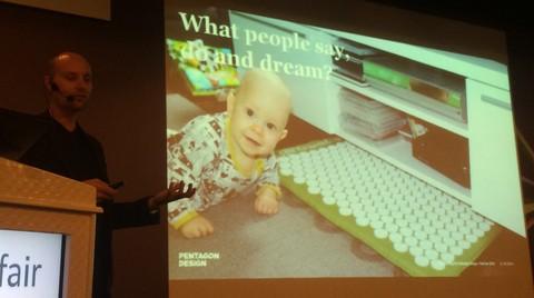 'Farklı' Bir Tasarım için 'Çocuk Gibi' Düşünebilmek
