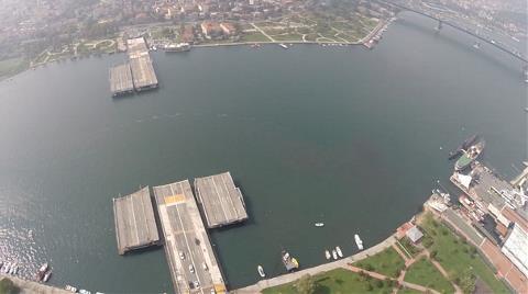 İstanbul'un Ortasında Akıbetini Bekliyor