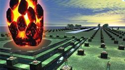 Soma'da Madenci Anıt Mezarı Böyle Olacak!