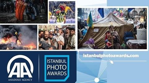 AA'dan Uluslararası İstanbul Fotoğraf Yarışması