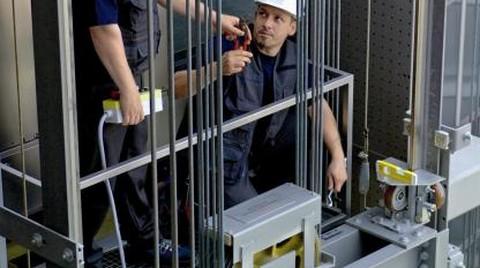 Asansör Firmalarına Elektrik, Elektronik Mühendisi Zorunluluğu