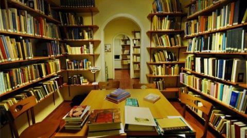 Çevre ve Şehir Kütüphanesi Açıldı