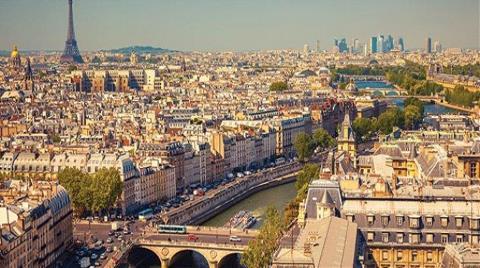 Paris Yenileniyor