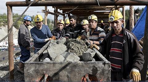 Ermenek'te 2 İşçinin Cenazelerine Ulaşıldı