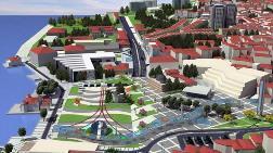 TMMM: Kentsel Dönüşüm Beşiktaş Meydanı'nı da Vuracak