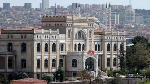 Ankara Resim ve Heykel Müzesi'ndeki Hırsızlık İddiası