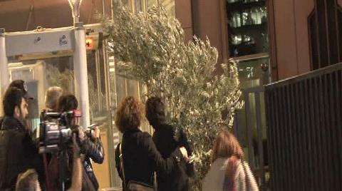 Kesilen Zeytin Ağaçları ile O Şirkete Yürüdüler!