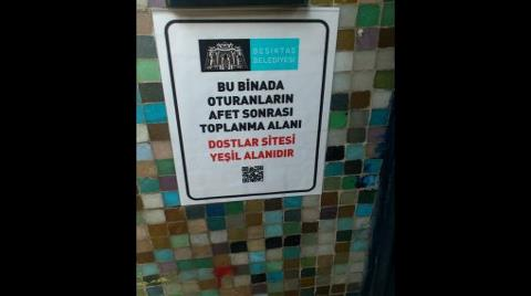 İstanbullular Deprem Olsa Nerelerde Toplanacak?