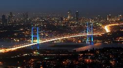 3. Havalimanı ve 3. Köprü Elektrik Tüketimini Artıracak