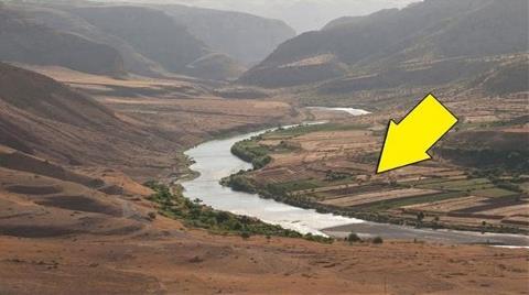Baraj Altında Kalacak Vadideki Kazılardan Tarih Çıktı