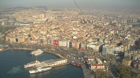 Bakanlık: En Riskli Binalar Kadıköy'de