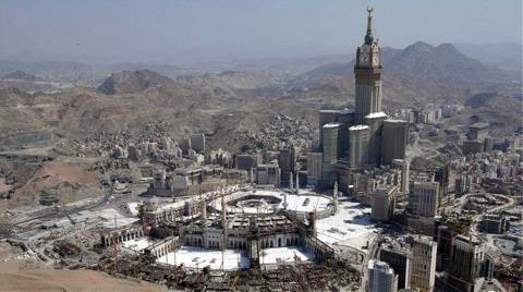 Hazreti Muhammed'in Evi ile İlgili Şok İddia