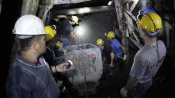 Bir Maden Ocağı Daha Kapatıldı!