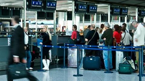 Atatürk Havalimanı Büyüyecek
