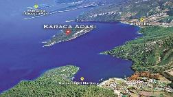 Karaca Adası'na Rus Milyarder Talip Oldu!