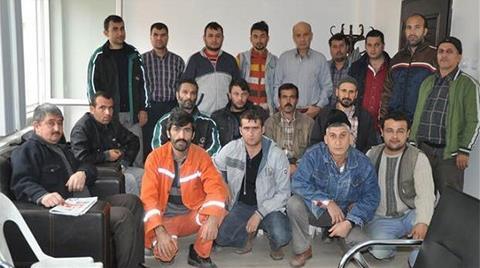 Soma'da 28 Maden İşçisi İşten Çıkarıldı