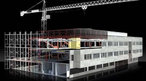 İTÜ ve Autodesk'ten Ortak BIM Uzmanlık Sertifika Programı