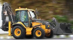 Volvo İş Makineleri Operasyonel Yapısını Güncelledi